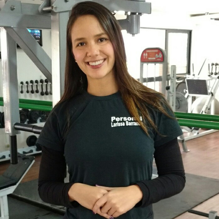 Larissa Barranco