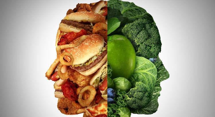 alimentação saudável (Desenvolvimento do Projeto: Como: 3 ...