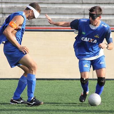 Futebol de Cinco - Andef