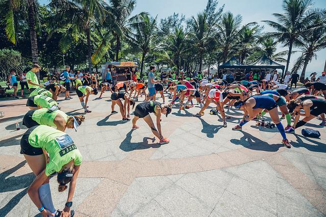Nike + Run Club Rio