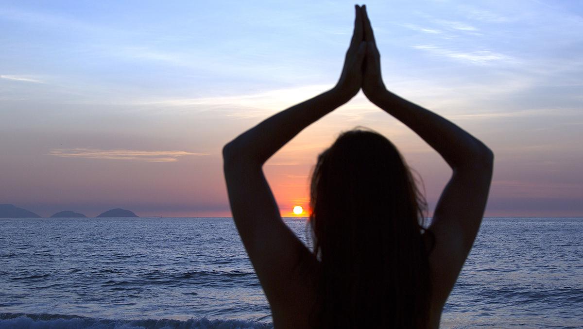 Dani Christoffer Yoga
