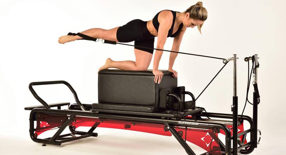 Cross Pilates Blog Esporte e Saude